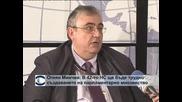 Огнян Минчев: В 42-то НС ще бъде трудно създаването на парламентарно мнозинство