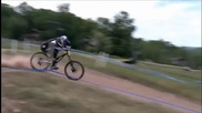 downhill is awesome