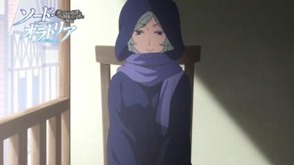 Danmachi: Sword Oratoria - 3 Preview