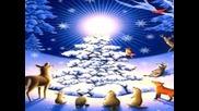 Снежинки - песничка