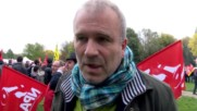 France: Protesters rally against jail time for Goodyear employees