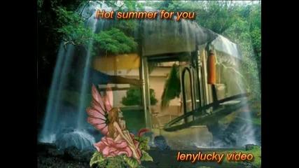 Karmin Shiff - Zumba Samba - hot summer hit 2010