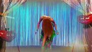 Супер Зажигательный Восточный танец!