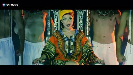 Kamelia - Amor ( Official Video ) 2015 Бг Превод