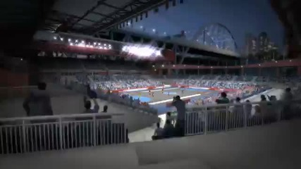 Fifa Street (2012) 'first Look Sizzle'