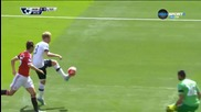 Манчестър Юнайтед - Тотнъм 1:0