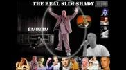 Eminem - 10 - Backstabber