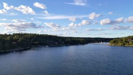 Stockholm cruise - The magic of the Baltic Sea / Стокхолмски круиз - Магията на Балтийско море