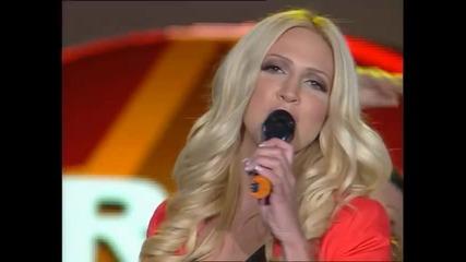 Darko Filipovic i Milica Todorovic - Steta bas (Grand Show 09.03.2012)
