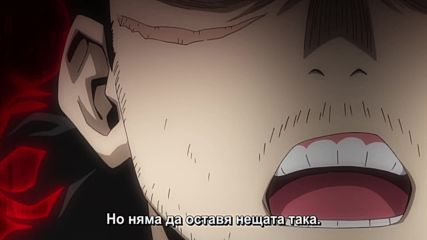 [ Bg Subs ] Boku no Hero Academia - 61 [ Eastern Spirit ]