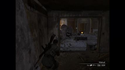 Sniperelitev2 just gameplay