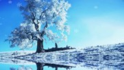 Синя зима ... ...