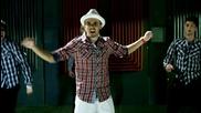Свежо румънско парче! Jimmy Dub - Monday ( Official H D Video)