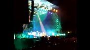Metallica В София - 2008/ Fade To Black