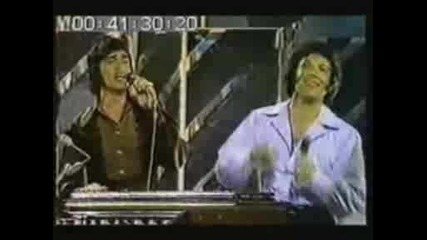 Engelbert Humperdinck & Tom Jones sing Together