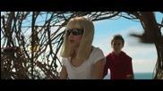 Maître Gims ft. Sia - Je te pardonne ( Official Video ) 2016 Бг Превод