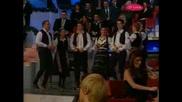 Tanja Savic,  Seka Aleksic i Slavica Cukteras - Niska Banja.flv