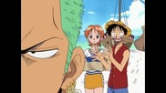 One Piece episode 9 Bg Subs
