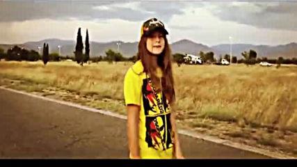 Lana Vukcevic - Luda sam ja Official video 2019