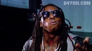 Какво става когато Lil Wayne отказва да прави секс с феновете си ?
