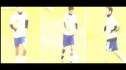 Еден Азар & Оскар ft. Хуан Мата -страхотно трио (hd)
