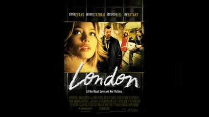 Crime - Troy Bonnes (london Ost)