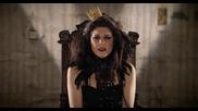 .. плачи горчиво .. Queen V .. Cry Your Eyes Out (2013) .. превод ..