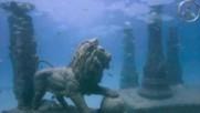 Подводните мистерии в океаните, за които няма обяснение!