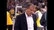 Aek - Olympiakos 1 - 2 Кристиан Немет | Гол |