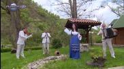 Plovdiv - Pilentse Pee - Пловдив - Пиленце пее, 2015