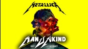 Metallica - Manunkind (2016) 08 - album : Hardwired… To Self-destruct [ hd ] + Lyrics