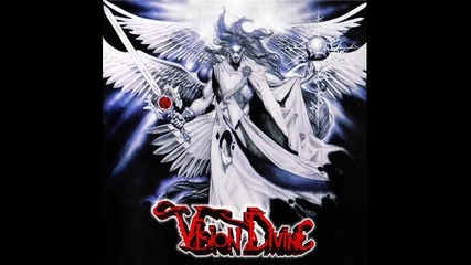Vision Divine - New Eden