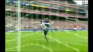 Супер гол на Ейдур Гудионсен за Челси