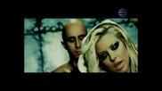 Андреа - Докосвай ме (фен видео)