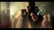 Mohombi - Coconut Tree ft. Nicole Scherzinger[hd]