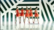 Превод ! Girls Aloud - Something New [ Official Music Video ]