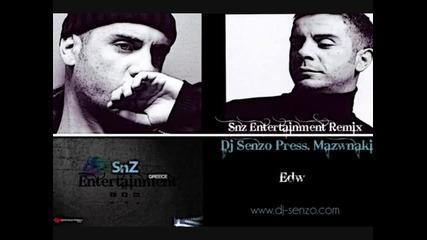 Giwrgos Mazwnakis - Edo (dj Goshko Remix)