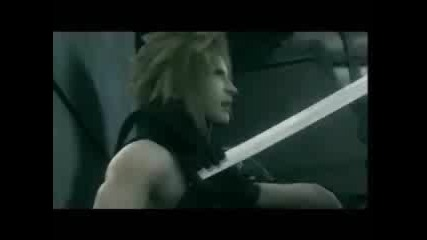 Nothing For Me Here (advent Children)