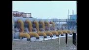 Поевтиняване на парното и природния газ най-малко със 7%, прогнозират от ДКЕВР