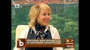 Lepa Brena - Tazi sutrin, BTV 26.10. '11