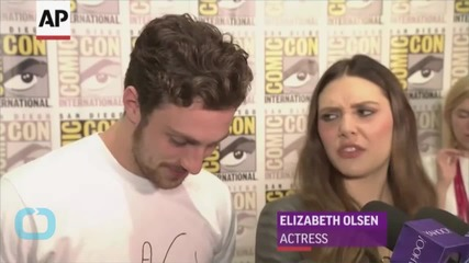 Elizabeth Olsen Avoids Social Media