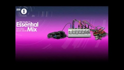 Essential Mix Live; - With Paul Oakenfold - Rojan In Shanghai China 1999, Full Set