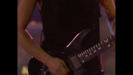 Metallica Live Shit Seattle 1989 - 11