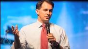 Scott Walker Tweets His Presidential Run