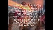 Dj Murat - Sevdim Yar