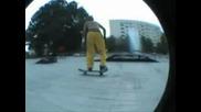 Скейт Трикове