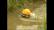 Bog Snorkelling Championships In Wales