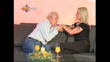 Мустафа Чаушев - А ти си чакала [високо качество]