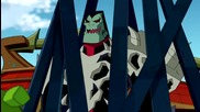 Ben 10 Omniverse - For A Few Brains More