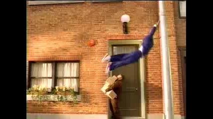 Nike Basketball - Vince Carter